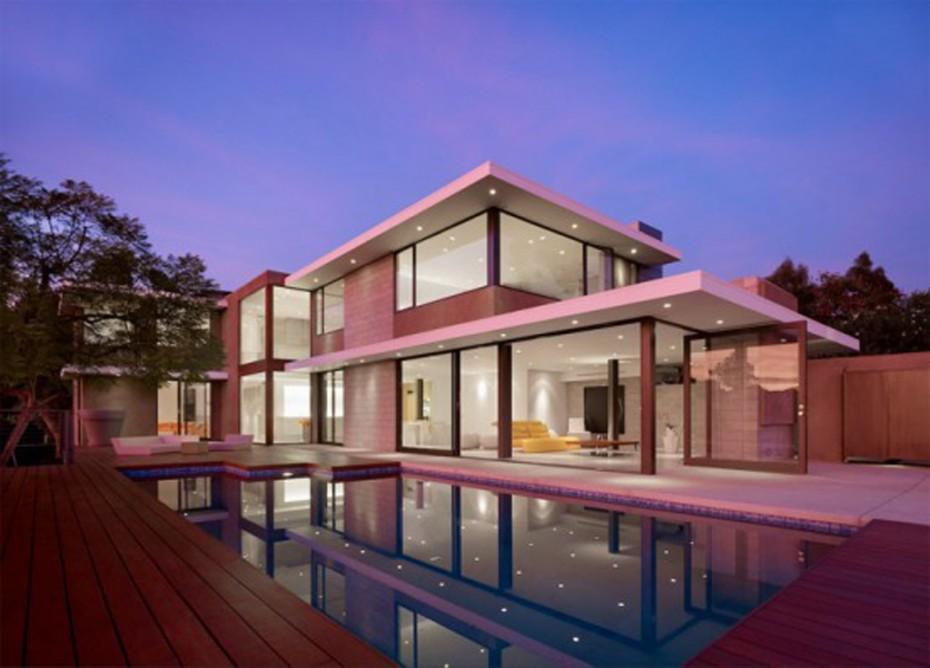 dom, nehnuteľnosť, novostavba